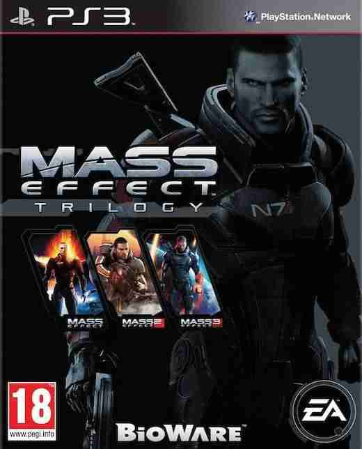 Descargar Mass Effect [MULTI][Region Free][PROPER][FW 3.55][DUPLEX] por Torrent